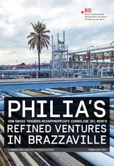 Philia's Refined Ventures in Brazzaville