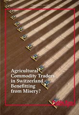 Agricultural Commodity Traders in Switzerland