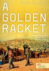 A Golden Racket