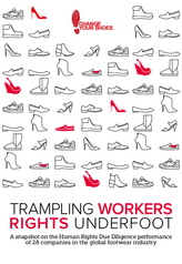Trampling Workers' Rights Underfoot