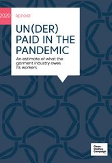 Un(der)paid in the pandemic
