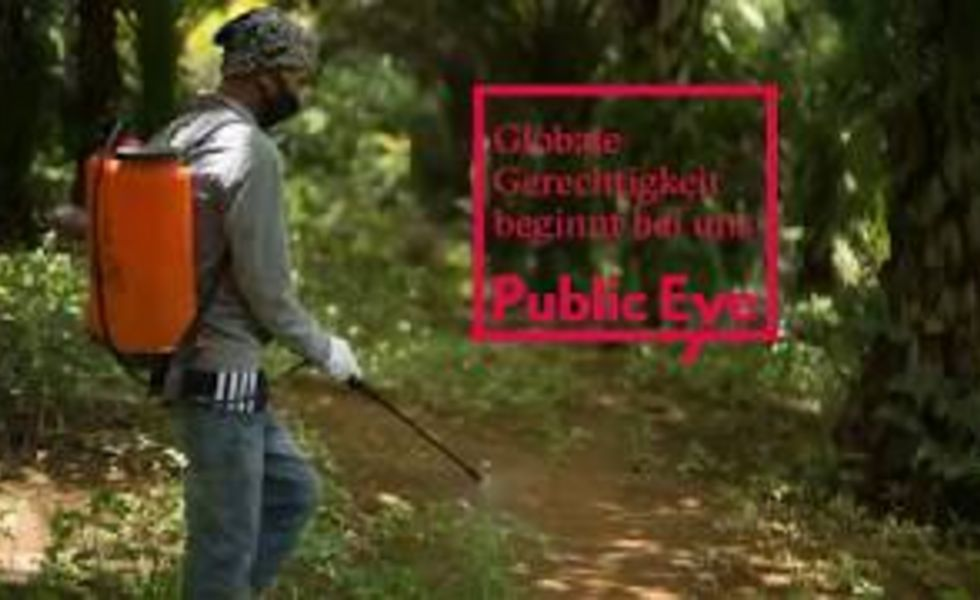 Eine Public Eye Reportage in den Philippinen.