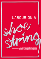 Labour on a Shoestring