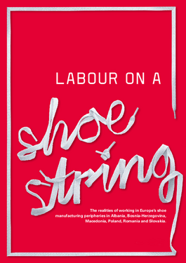 Titelbild Labour on a Shoestring