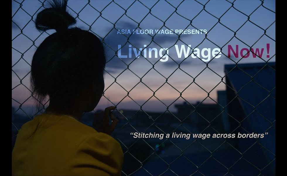 Living Wage Now! presented by Asia Floor Wage (full length)