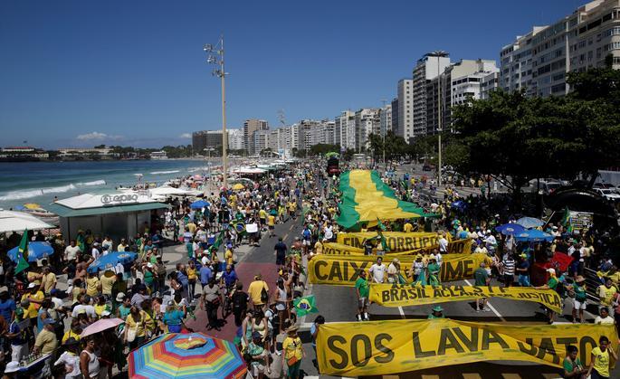 Petrobras-Skandal: Glencore, Trafigura und Vitol in
