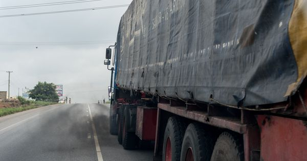 Dirty Diesel: Dutch Environment Inspectors Confirm Dodgy