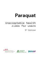 Paraquat: Unacceptable health risks for users