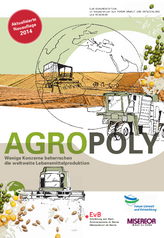 Themenheft «Agropoly»