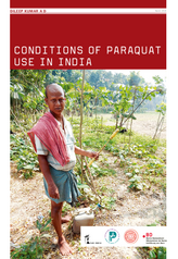 Conditions of Paraquat Use in India